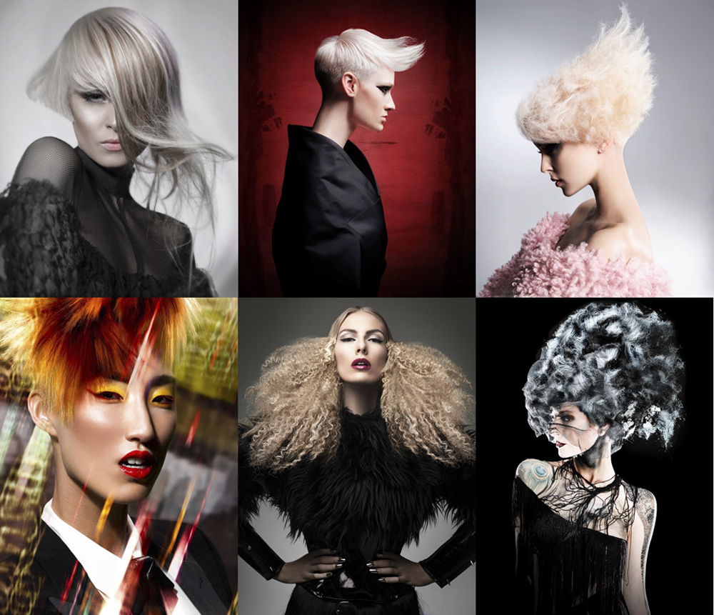 2014 North American Hairstyling Awards (NAHA) Winners - Hairdresser ...